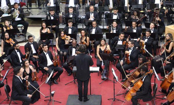 Obras: Repertório será formado por obras dos compositores Mozart, Grieg e Bizet.