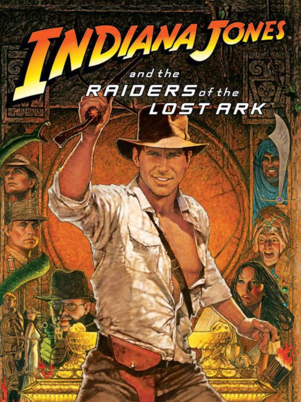 Indiana Jones: Filme do Spielberg não é para crianças