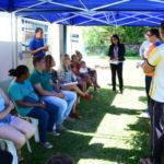 Reunião: Moradores de diversas regiões de Itatiaia poderão solicitar o benefício a partir da próxima terça-feira (Foto: PMI)