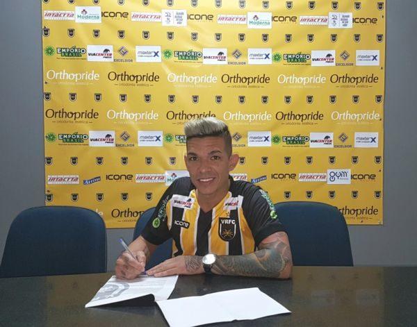 Volta Redonda segue reforçando a equipe para conseguir boa campanha