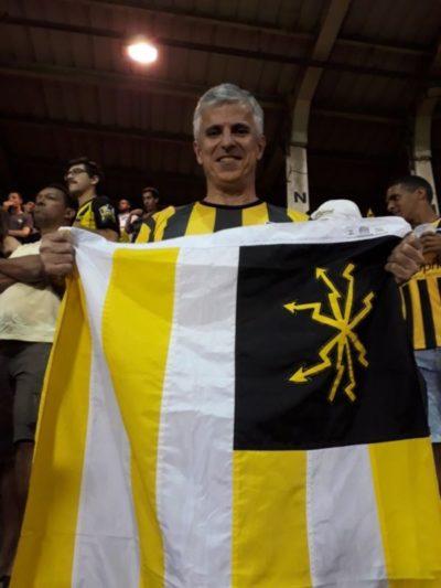 Engenheiro de 51 anos assume o lugar de José Carlos Saleh