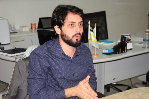 Samuca: 'Estamos prontos a iniciar diálogo para que os profissionais da Educação também tenham acesso ao PCCS'