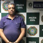 Deam realiza mais uma prisão de homem suspeito de agredir mulher (crédito Deam/VR)