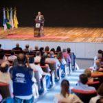 Início: Encontro de instituições de ensino superior abre caminho para novas iniciativas
