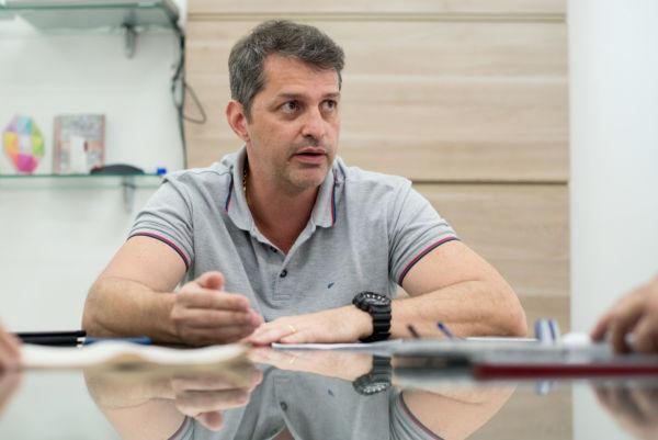 Alfredo Peixoto: 'Todas as 44 unidades de saúde da Atenção Básica vão participar da campanha'