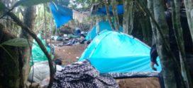 Dois mortos em troca de tiros entre PMs e traficantes da Santa Cruz
