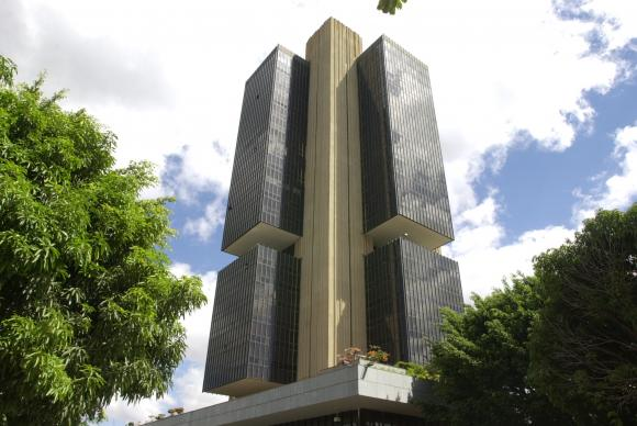 Banco Central divulga semanalmente projeções do mercado financeiro para a inflação e para a taxa Selic (crédito AB)