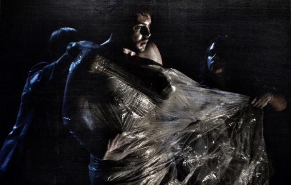 rINOCERONTEs: Espetáculo, baseado na obra do dramaturgo Eugène Ionescose, se destacou no circuito universitário e participou de diversos festivais