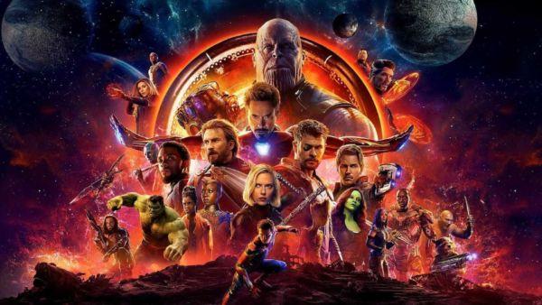 Apoteose: Thanos chega na Terra
