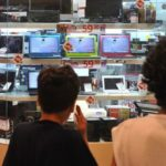Pesquisa revela que a expectativa dos consumidores brasileiros para inflação nos 12 meses seguintes recuou em 5,0%. (crédito AB)