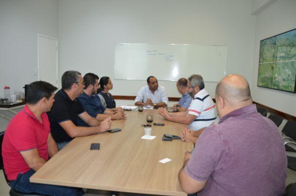 Parceria: Sindicato dos Metalúrgicos e Prefeitura de Porto Real se unem para fazer Festa do Trabalhador