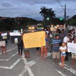 protesto vila eumira