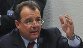 Justiça aceita mais uma denúncia contra Sérgio Cabral (crédito AB)