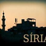 As defesas antiaéreas da Síria interceptaram nesta terça-feira (17) vários mísseis. (crédito AB)
