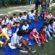 Alunos da rede municipal visitam  Parque Natural de Saudade