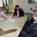 Samuca Silva recebe integrantes do Observatório Social de Volta Redonda