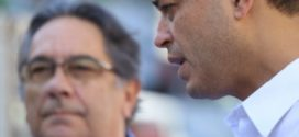 Índio da Costa se reúne com  lideranças do Sul Fluminense