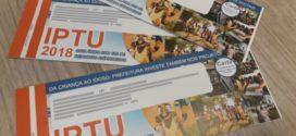 Prefeitura de Quatis estima arrecadar R$ 600 mil com IPTU