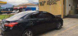 Policia Civil cumpre mandado de prisão por lavagem de dinheiro e extorsão em Paraty