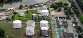 Terminal da Transpetro em Volta Redonda também sofre com greve