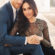 Príncipe Harry e Meghan Markle anunciam gravidez