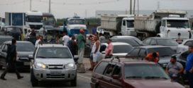 AGU já conseguiu 17 liminares para desbloquear rodovias federais