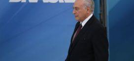 Temer sanciona LDO e mantém emenda que reajusta educação pela inflação