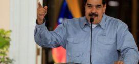 Maduro é reeleito sob protestos da oposição