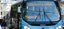 Sindpass garante circulação de ônibus em Volta Redonda e Barra Mansa