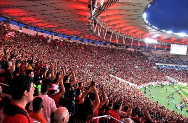 Flamengo abriu mão de lucrar 26 milhões de reais no primeiro semestre; entenda