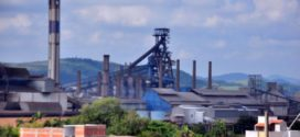 Metalúrgico tem 90% do corpo queimado em acidente na CSN