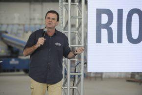 Eleito no Rio, Paes diz que primeira preocupação será a pandemia