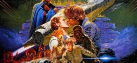O melhor filme do Han Solo