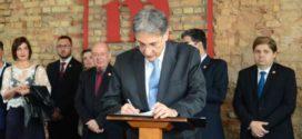 STJ envia à primeira instância  ações contra Fernando Pimentel