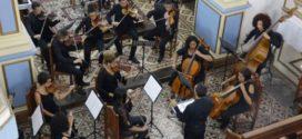 Camerata do Música nas Escolas realiza concerto da Temporada 2018