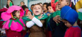 Escola municipal de Volta Redonda tem aula de cidadania