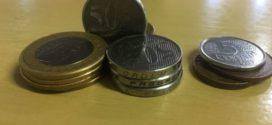 Falta de moedas dificulta troco no comércio de Volta Redonda