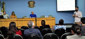 Reunião discute revisão do Plano Diretor de Volta Redonda