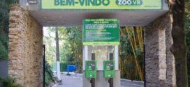 Zoológico de Volta Redonda terá brinquedos adaptados após reforma geral