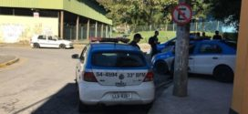 Troca de tiros deixa dois feridos em Resende e um em Angra