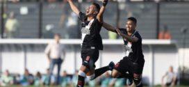 Com um a menos, Vasco segura vitória sobre o Grêmio