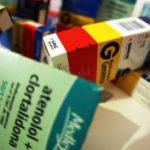 Problemas sérios ocorrem em função ao consumo de remédio por conta própria