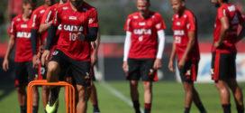 Flamengo e São Paulo fazem choque de elite
