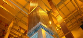 INB bate recorde na produção da recarga para usina Angra 1