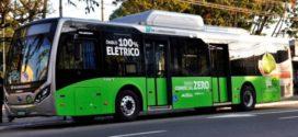 Ônibus gratuito começa a circular em Volta Redonda