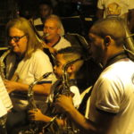 : Apresentação da Corporação Musical Nossa Senhora do Rosário, em Quatis