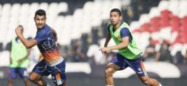 Vasco e Fluminense se enfrentam em São Januário