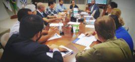 Novo secretário de Planejamento é apresentado à diretoria da CDL