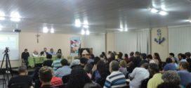 Plenária debate judicialização das terras e imóveis não operacionais da CSN