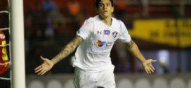 Com dois de Pedro, Fluminense vence o Sport na Ilha do Retiro